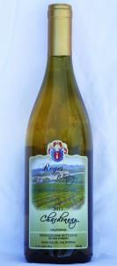 2011 Chardonnay