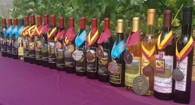 REYES WINERY \u2013 Our Winery is located at 10262 Sierra Highway ...