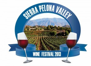 Sierra Pelona Wine Festival Logo
