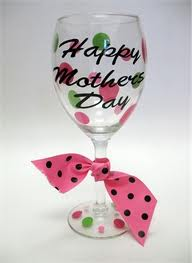 mom glass