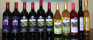 2011-12 vintages