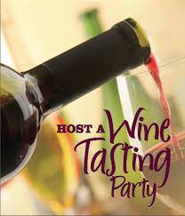 host a wine tasting1